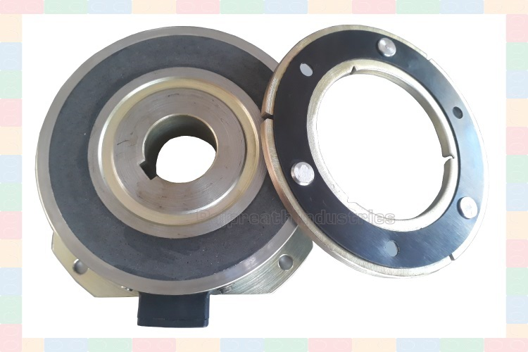 EMCO Type Electromagnetic Clutches