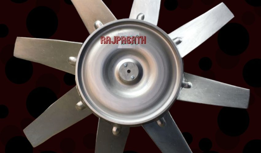 1200mm Dia 8 leaf Humidification Fans
