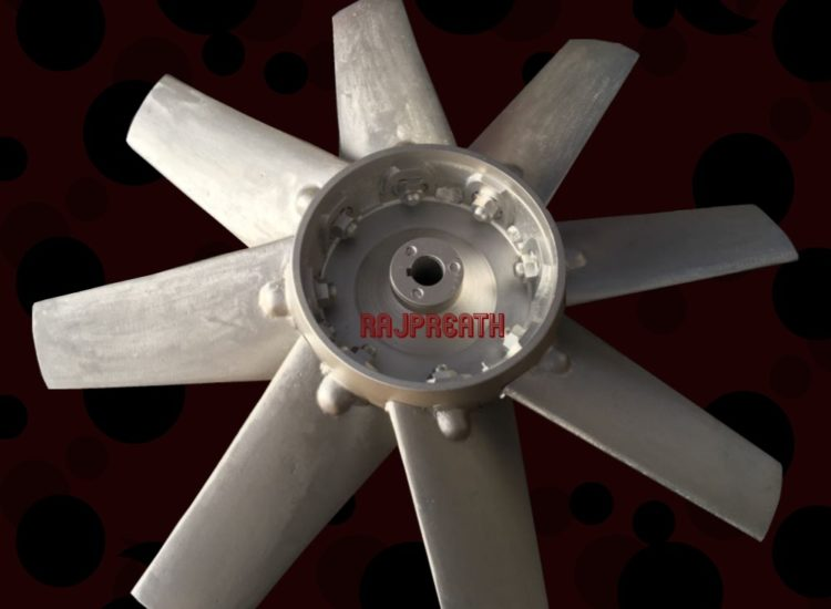 900mm Dia 8Leaf_Humidification Fans