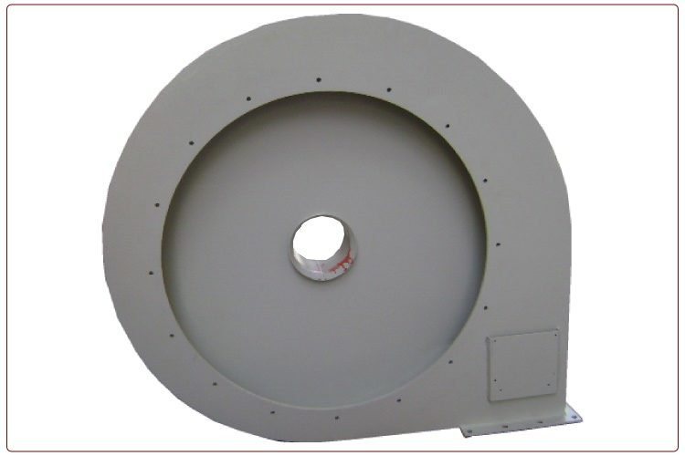 Schlafhorst OE Suction Chamber